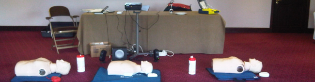 QQI Level 5 First Aid Refresher